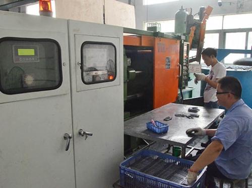 南京奥优美特压铸技术有限公司