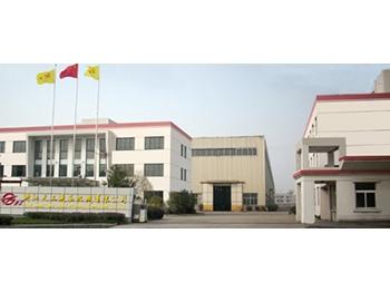 浙江天工液压机械有限公司