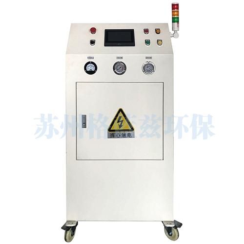 ZXT-T50静电滤油机
