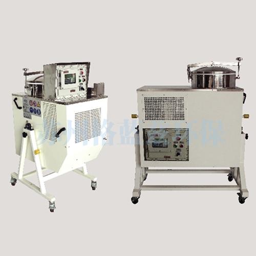 怒江溶剂回收机H-60