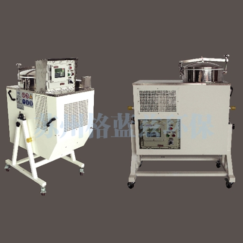 怒江溶剂回收机H-80