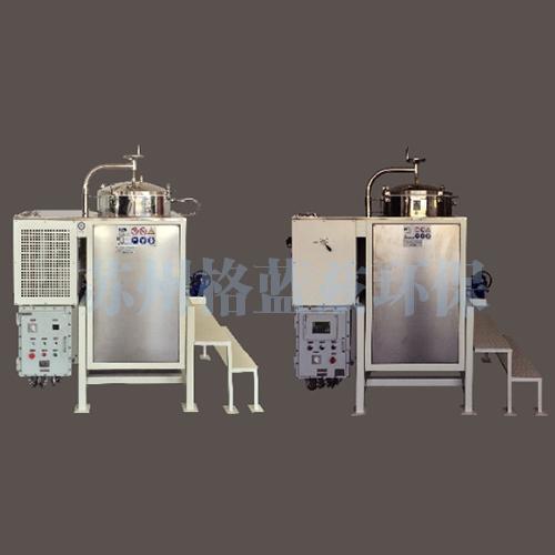 溶剂回收机H-200