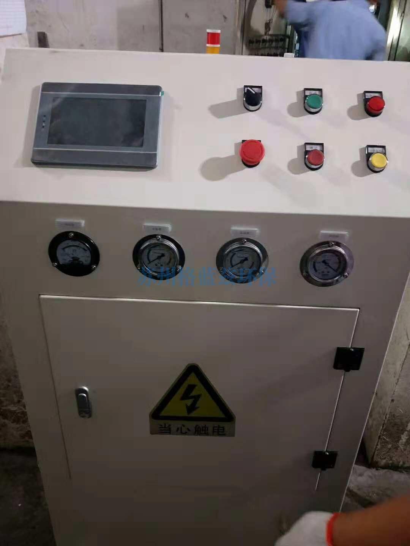 水乙二醇过滤机
