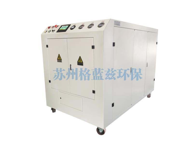ZXT-T300静电净油机