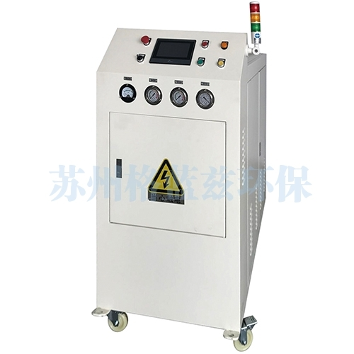ZXT-T100静电滤油机