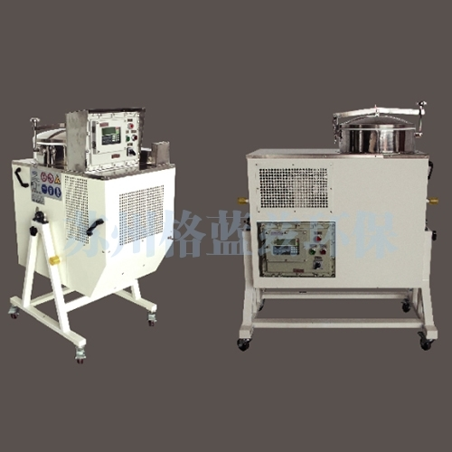 溶剂回收机H-80