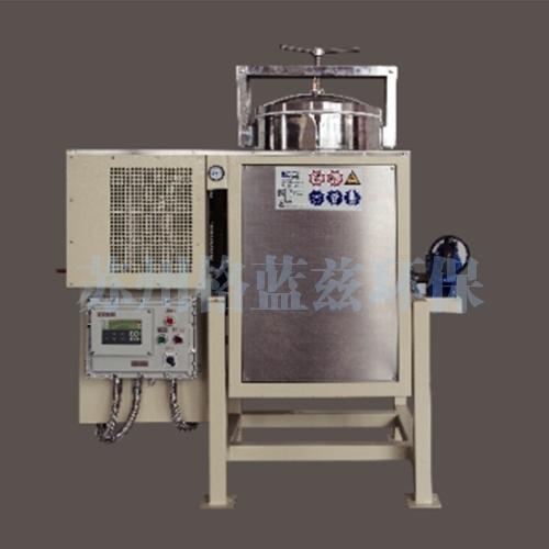 溶剂回收机H-100